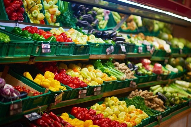 Fruit and Vegetables Market Price South Africa