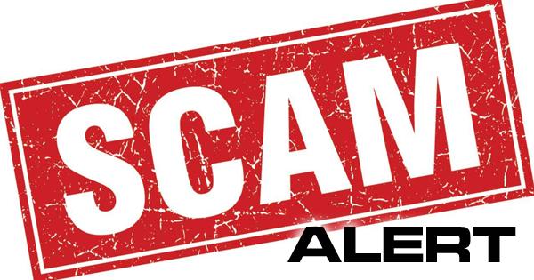 Stop Facebook Scamming