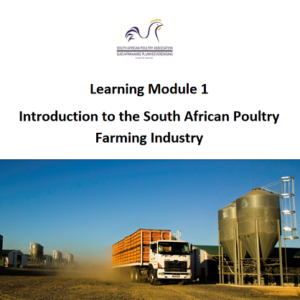Introduction to the South African Poultry Farming Industry ebook